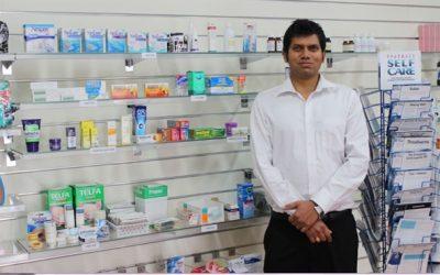 Te Hiku Pharmacy