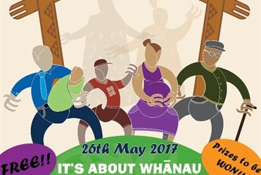 "Quitting- ""It's about whanau"""